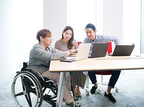 求人 障害 者 雇用