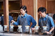 写真:Blue Bottle Coffee Japan 合同会社